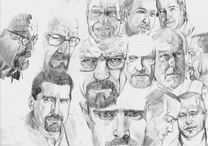 Breaking-Bad-croquis