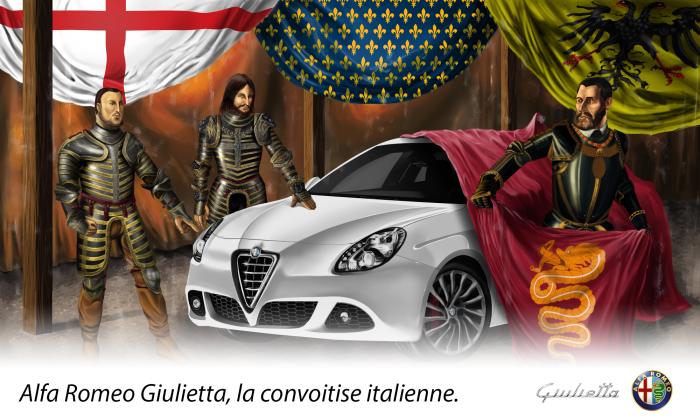 final 2 Giulietta