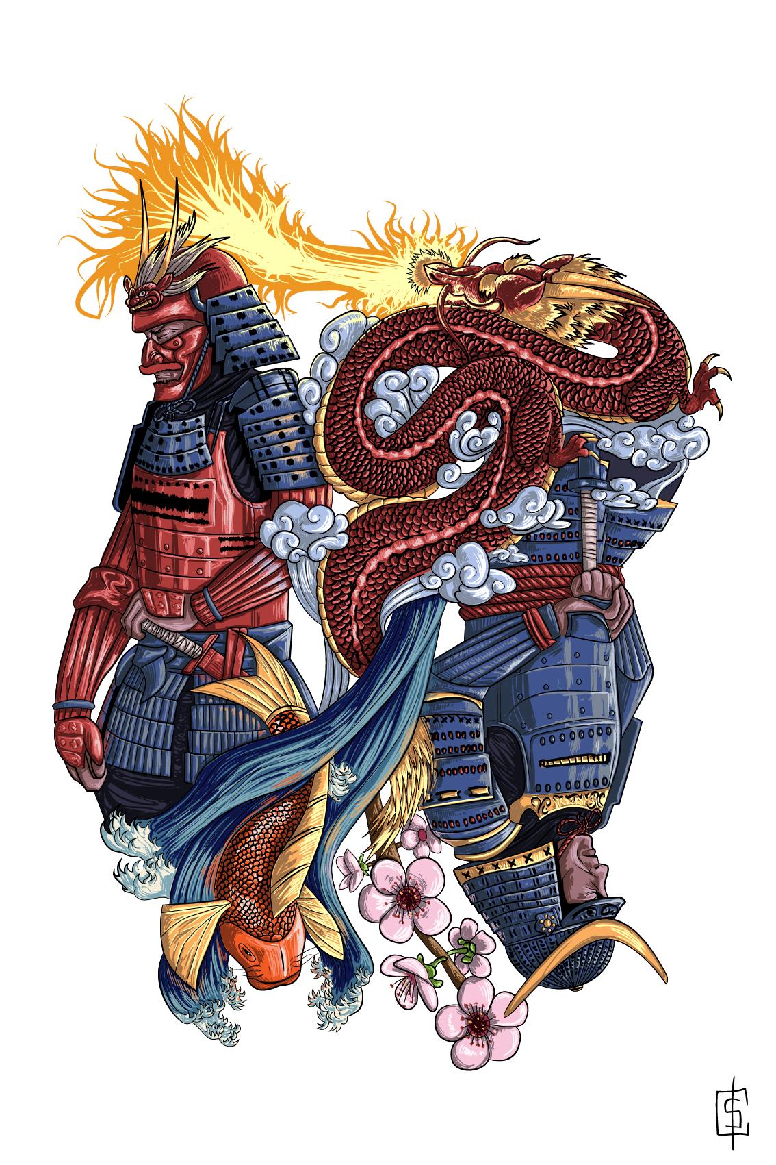 Les-samourais-couleur